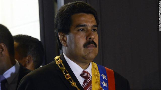 Maduro dice que es poco probable que se pueda embalsamar el cuerpo de Chávez