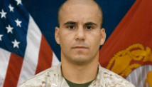 Brian Iglesias served as a U.S. Marine in Iraq before turning to filmmaking.