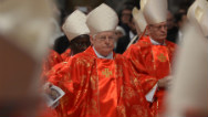 Quiz archive: How many Catholics in the world?