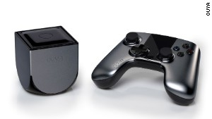 Ouya, the $99 gaming console