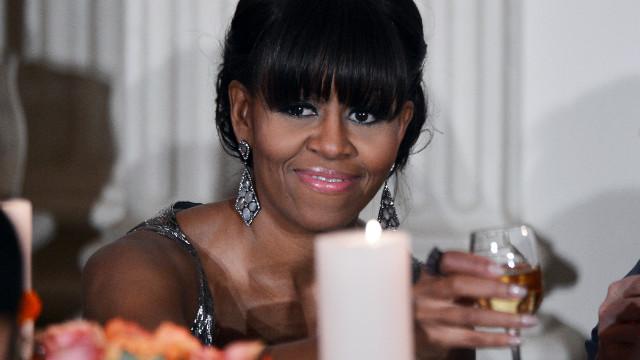 Michelle Obama será la portada de Vogue por segunda ocasión
