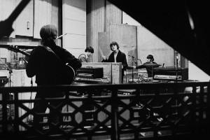 Las fotos que no conocías de Los Beatles