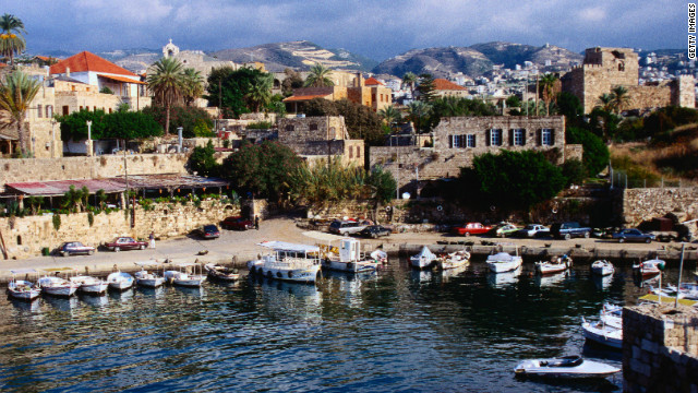 While visiting Byblos, a historic coastal city with stunning ancient Roman ruins, try a platter of fresh local Sultan Ibrahim fish at Bab El Mina restaurant.