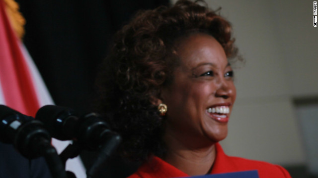 Florida Lt. Gov. Jennifer Carroll Resigns