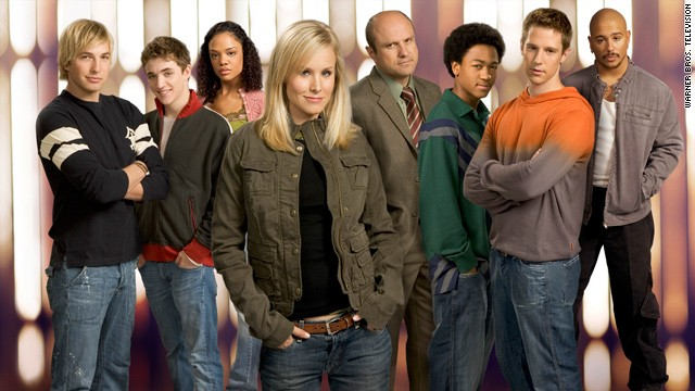 Kickstarter for 'Veronica Mars' movie halfway to goal