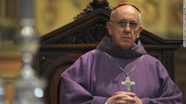 Francisco, símbolo de la pobreza y la humildad