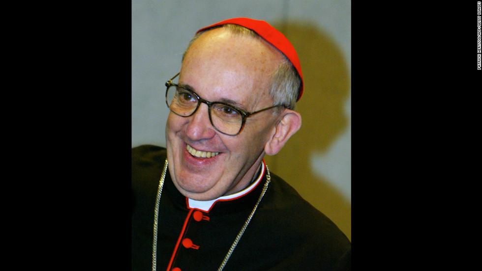 Francisco I, el nuevo Papa
