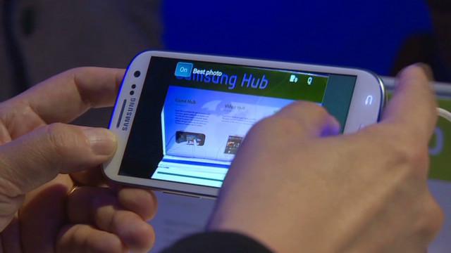 ¿Cuáles serán las novedades del nuevo Galaxy S4 de Samsung?