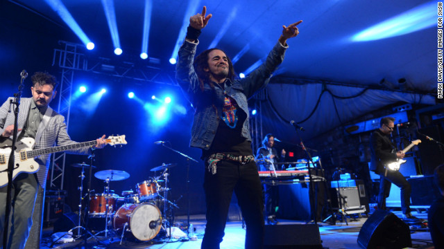 Photos: Scenes from SXSW