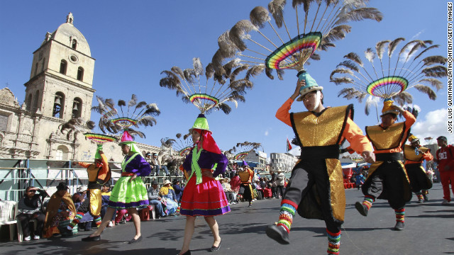 Bolivia was ranked the unfriendliest country for travelers in the World Economic Forum report. The category 'Attitude of population toward foreign visitors' is just one of many used to rank countries in the new Travel and Tourism Competitive Index. Bolivia ranked 110th out of 140 countries in the overall index results. On the positive side, it performed well in price competitiveness due mainly to low hotel accommodation costs.