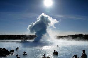 Islandia y Nueva Zelanda