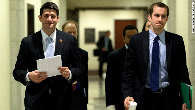 Ryan tax plan may lead to $200K cut for rich