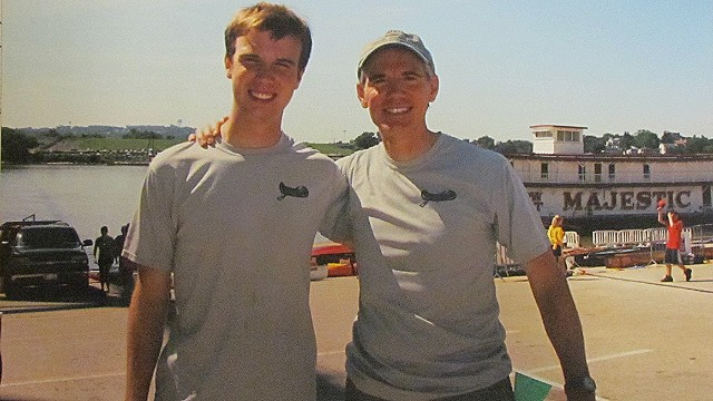 Portman&#039;s son tells story of coming out