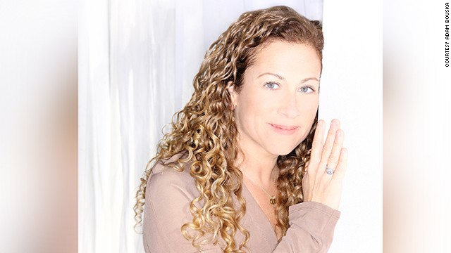 CNN Profiles: Jodi Picoult on the dark side