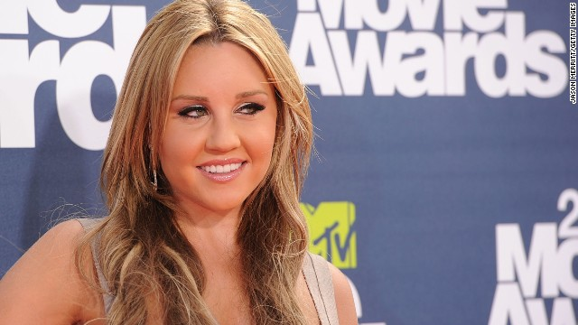 What will Amanda Bynes ask Drake to do next?