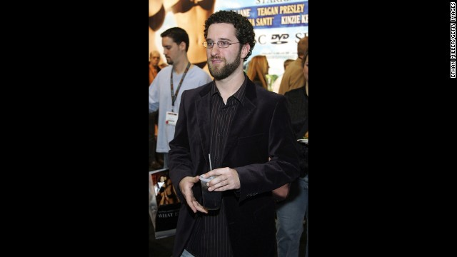 "After playing Screech Powers in ""Saved by the Bell"" for 12 years, Dustin Diamond directed and starred in a sex tape called ""Screeched."" He's since appeared as himself on reality TV shows like ""Celebrity Fit Club."""