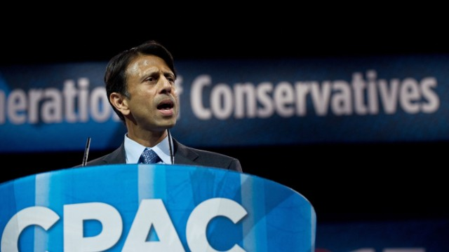 Jindal chides GOP's 'obsession with zeroes' in budget battles