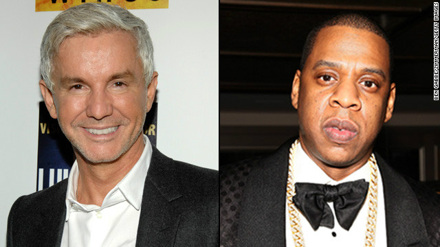 Why Baz Luhrmann has Jay-Z producing 'Gatsby' soundtrack
