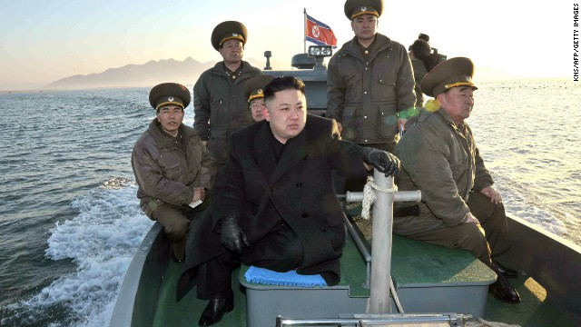 North Korea: Nuclear program not negotiable
