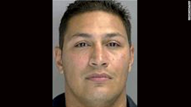 The U.S. Marshals Service added Miguel Torres to its most wanted list in June 2011.