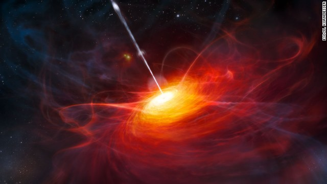 Quasars discovered 50 years ago