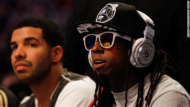 Lil Wayne is on track to release his new album,