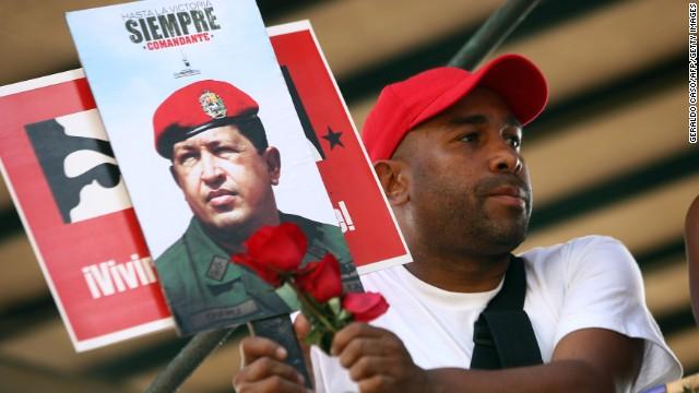 Chávez no será embalsamado, confirma el gobierno de Venezuela