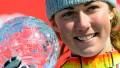 Champion Shiffrin: I break things