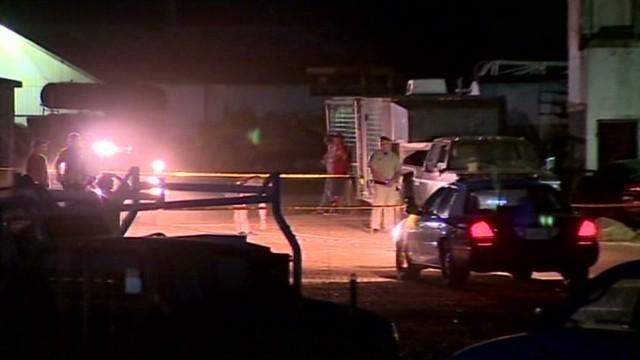 Dos muertos tras accidente de un auto de carreras en California