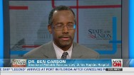 Dr. Ben Carson -- a new voice in politics
