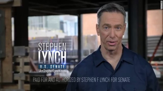 New Lynch ad spotlights working class background
