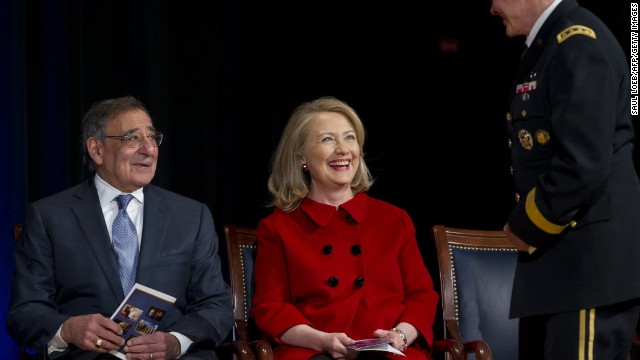 Hillary Clinton, a mistake for 2016