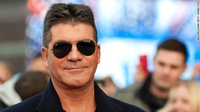 Simon Cowell launches YouTube audition channel