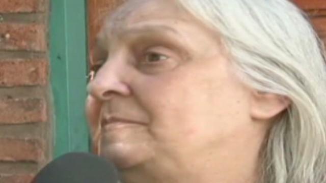 La hermana del papa Francisco es internada por una infección urinaria