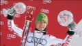 Hirscher: 'Exciting' to win World Cup 