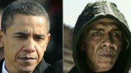 Producer: Obama-Satan likeness nonsense