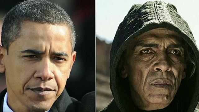 Debate por parecido entre Obama y el diablo es una tontería, dice productor de «The Bible»