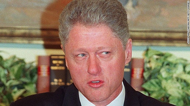 Bill Clinton had a scandalous presidency, most famously having an affair with an intern that prompted his impeachment. Since, he has become an important figure in worldwide humanitarian efforts and informal adviser to President Obama.