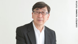 Toyo Ito, 2013 Pritzker Architecture Prize Laureate