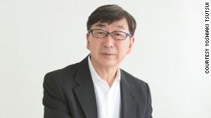 Toyo Ito, 2013 Pritzker Architecture Prize Laureate