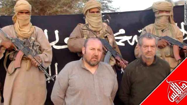 Miembros de al Qaeda asesinan a un rehén francés en Malí