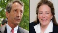Dem could beat Mark Sanford