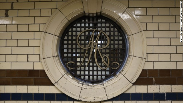 Baker Street Station shares the 150th anniversary of its opening on January 10, 2013 with the London Underground. The 'Tube' is the oldest of its kind in the world and now carries approximately a quarter of a million people around its network of 249 miles of track every day. 
