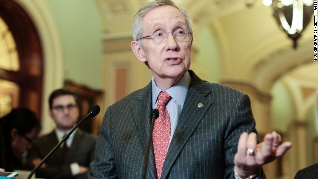 Senate averts 'nuclear option,' confirms presidential nominee