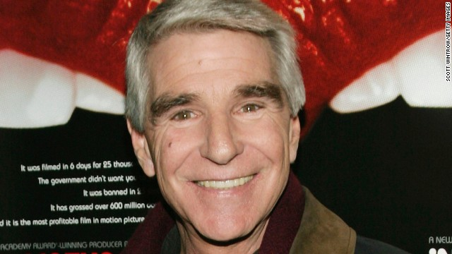 Porn legend Harry Reems dead at 65