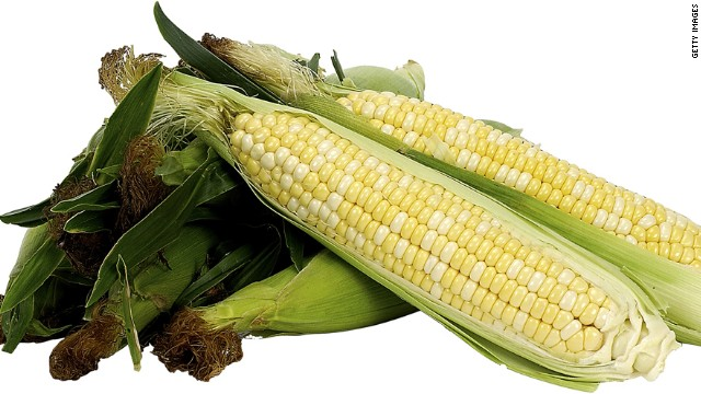 Despite last year&#039;s drought, corn production is popping