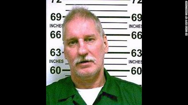 Man freed after serving 2 decades in N.Y. killing
