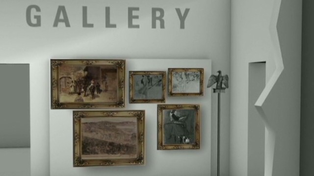 Tonight on AC360: 81 Minutes: Inside the Greatest Art Heist in History