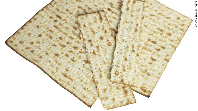 A taste of Passover recipes from around the globe