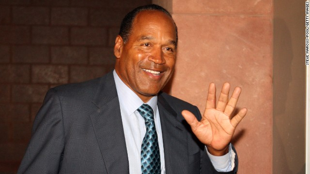 Fox is developing an O.J. Simpson murder trial miniseries.